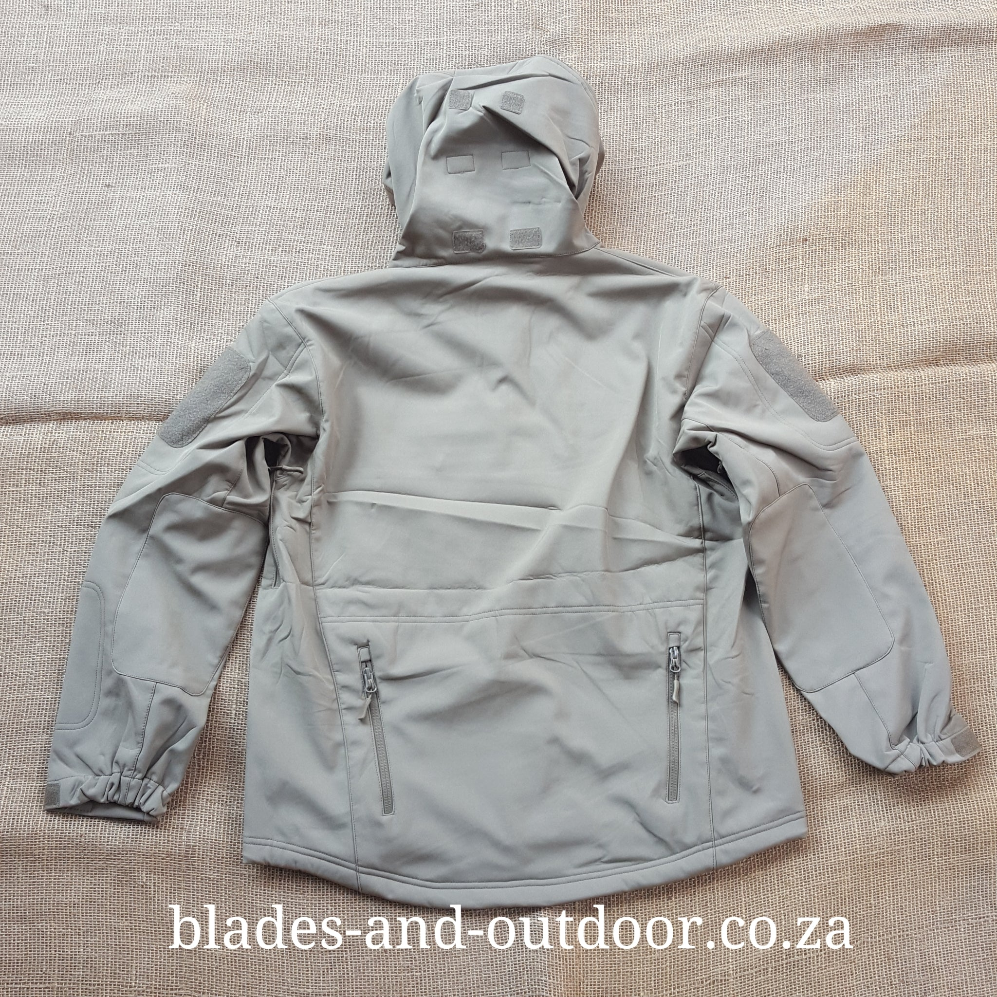 Quality Outdoor Jacket