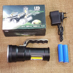 Led flash light Outdoor