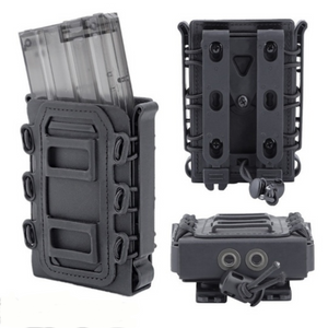 AR/AK adjustable mag pouch