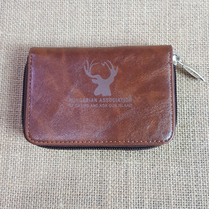 Credit card holder - 22 cards