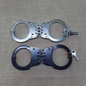 Handcuffs - great quality