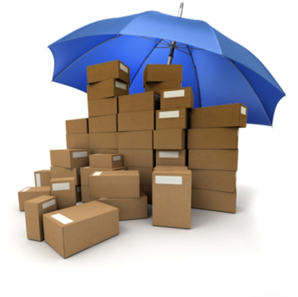 R 500 courier insurance