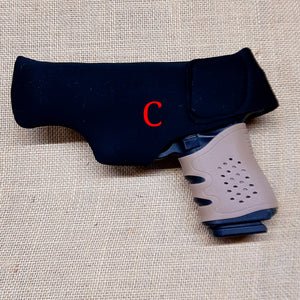 Holster - inside pants - universal