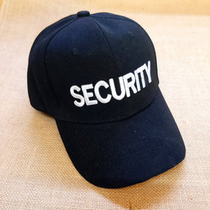 Cap - Security