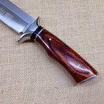 Columbia knife with sheath - SA57