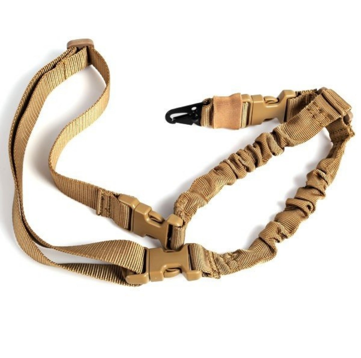 Rifle sling ... single point