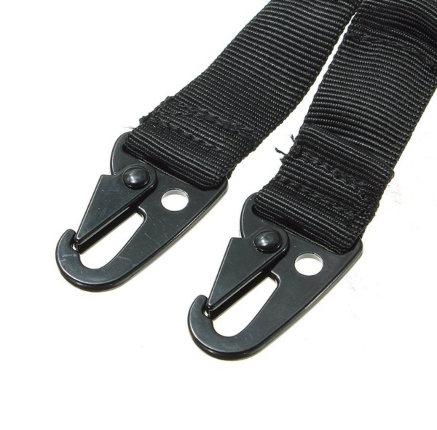 Rifle sling ... double point