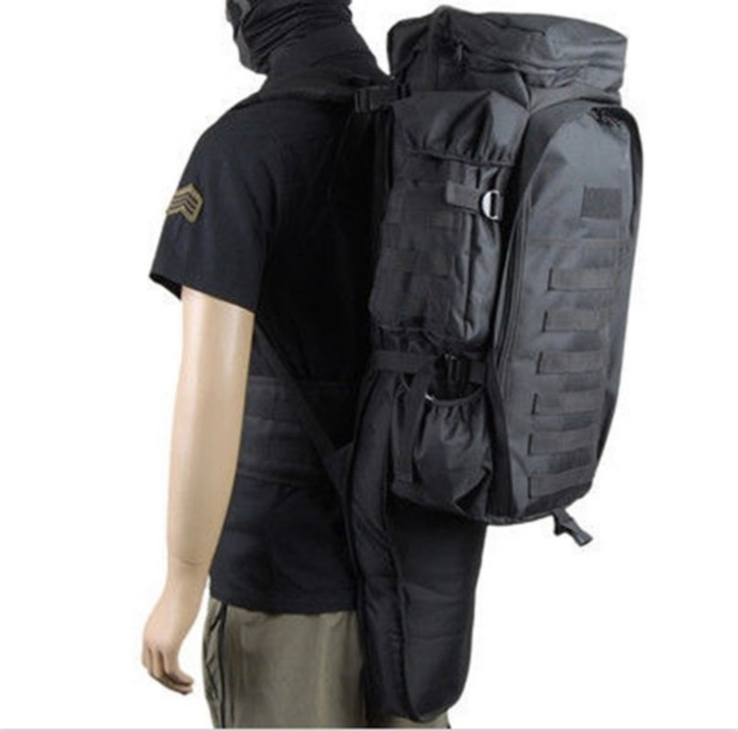 Double Hunting backpack