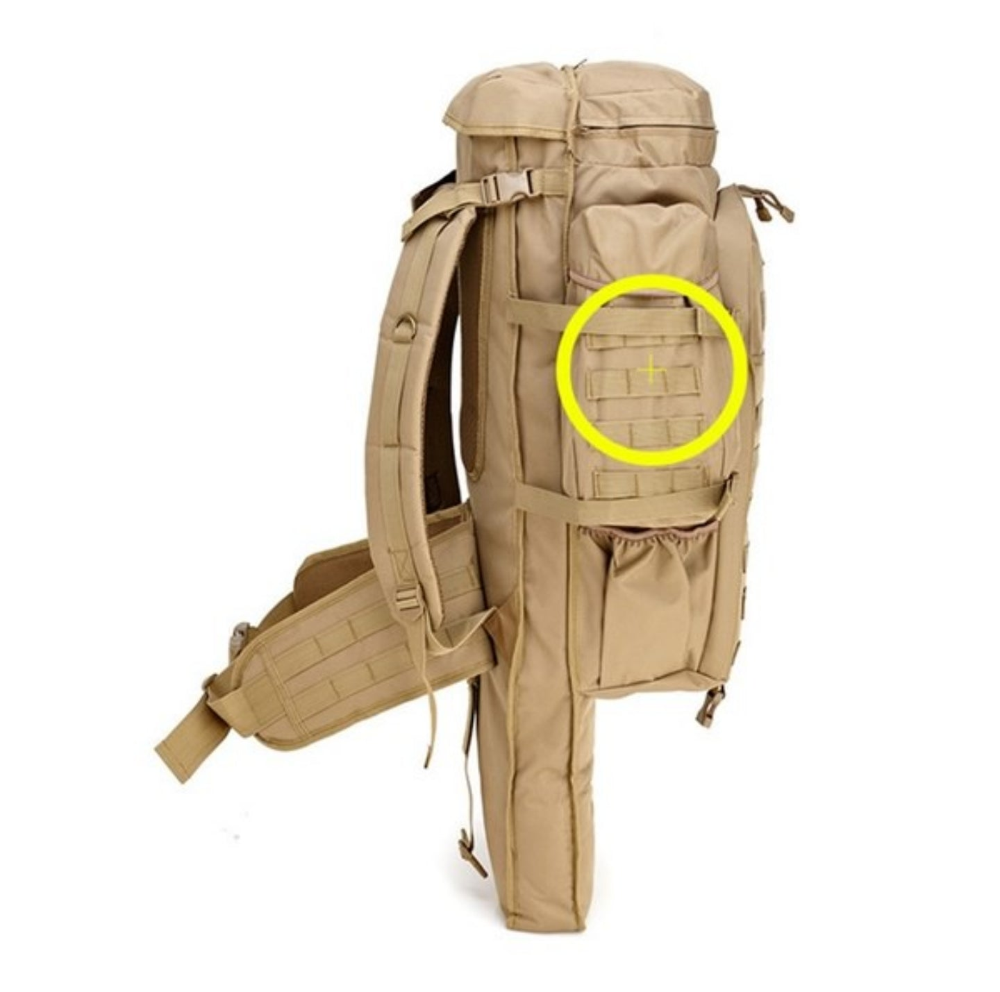 Hunting backpack