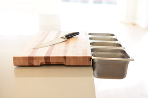 Beautiful Cutting board