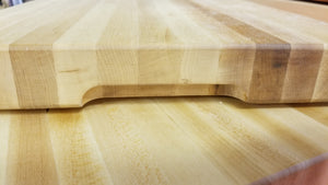 Cutting Board Wood Protection Oil