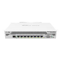 MikroTik CCR1009-7G-1C-PC Cloud Core Router Gx9 1xSFP 7xGb