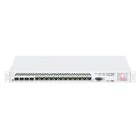 MikroTik CCR1036-12G-4S Cloud Core Router Gx36 4GB 4XSFP+ 12xGb