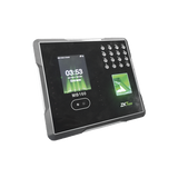 ZKTeco Facial Recognition Terminal with Fingerprint Reader, for 1200 Faces and 1500 Fingerprint Templates MB-160