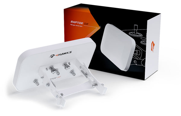 Raptor SR designed for Phantom 3 Standard - A104S