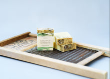 Eucalyptus and Cedar Wood Soap Bar