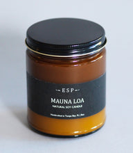 Mauna Loa  | Fresh Natural Soy Candle