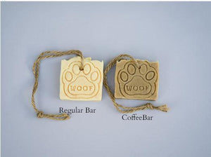 Doggie Soap Bar - Coffee Bar