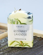 Rosemary Lavender Soap Bar