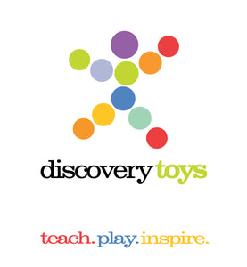Discovery Toys - Marissa Winters -  Discovery Toys products are designed with the understanding that children learn best through play. From birth to school aged children learn through physically interacting with the environment using all of their senses t