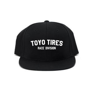 Race Division Snapback