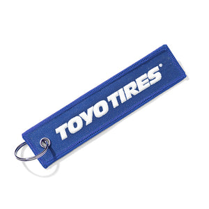 Toyo Tires® Jet Tag (COMING SOON)