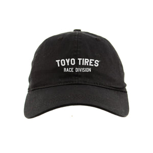 Race Division Dad Hat