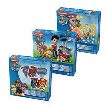 Paw Patrol Triple Bundle - Albagame