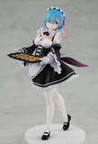 Re:ZERO -Starting Life in Another World- KADOKAWA Rem: Tea Party Ver.