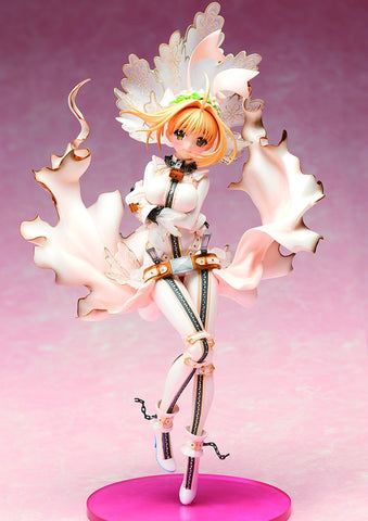 Fate/Extra CCC Hobby Max Saber Bride