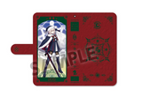 Fate/Grand Order HOBBY STOCK Cell Phone Wallet Case Rider/Artoria Pendragon (Santa Alter)