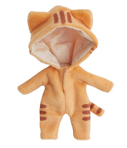 Nendoroid Doll GOOD SMILE COMPANY Nendoroid Doll: Kigurumi Pajamas (Tabby Cat)