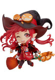 1188 Dungeon Fighter Online Nendoroid Geniewiz