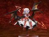 Touhou Project QuesQ Remilia Scarlet Legend of Komajo ver. (Reproduction) (Pre-order!)