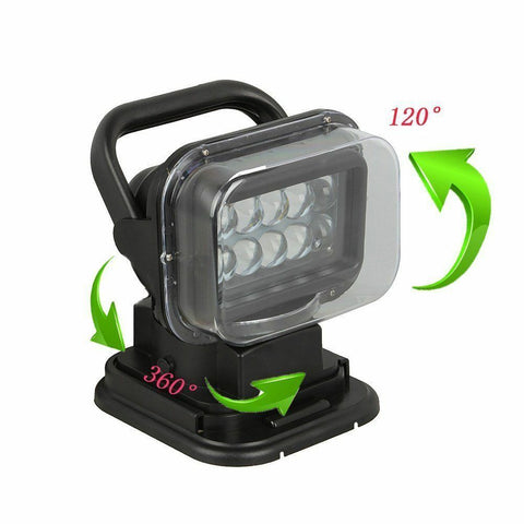 360º CREE LED Search Light