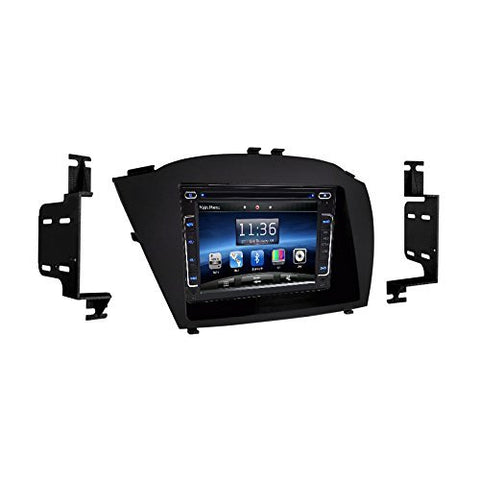 OTTONAVI Hyundai Tucson 2014+ Multimedia GPS Navigation Bluetooth Radio (Works With Amplified With Factory Navigation)