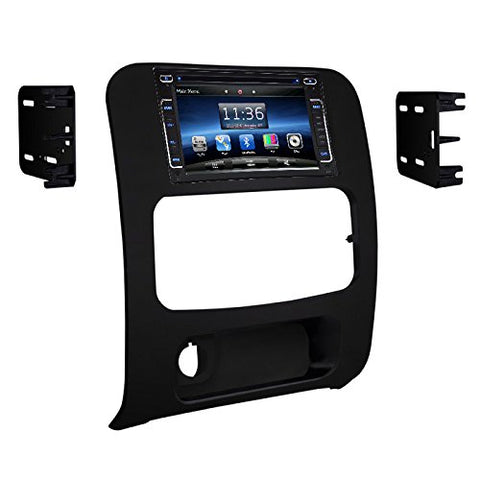 OTTONAVI Jeep Liberty 02-07 OE Multimedia In Dash GPS Navigation MP3 Radio