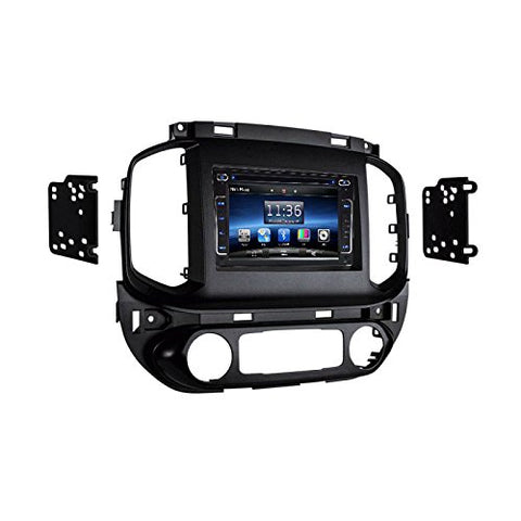 OTTONAVI GMC Canyon 2015+ In Dash Multimedia Bluetooth GPS Navigation Radio