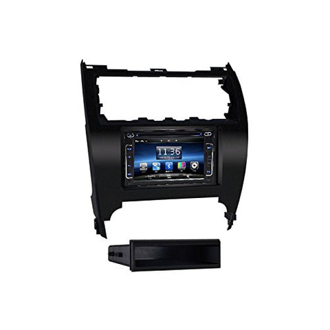 OTTONAVI Toyota 2012-2014 In Dash OEM Replacement Multimedia GPS Navigation Radio