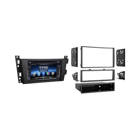 OTTONAVI Cadillac SRX 2007-2009 In Dash Multimedia GPS Navigation Bluetooth CD/DVD Player Radio
