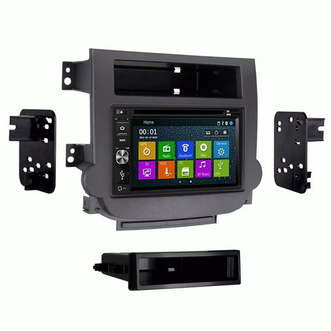 In Dash Multimedia GPS Navigation Radio for Chevrolet Malibu 2013-2016