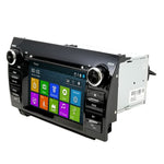 "6.5"" GPS Navigation Radio for Toyota Tundra 2007 - 2012"