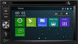 GPS Navigation Radio and Dash Kit for Lexus SC430 2002-2010
