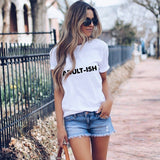 Fashion Women Casual Tops - UrBasicneeds