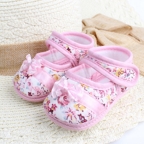 Anti-slip Casual Baby Shoes