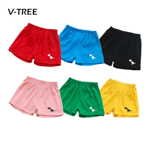 Kids Beach Shorts - UrBasicneeds