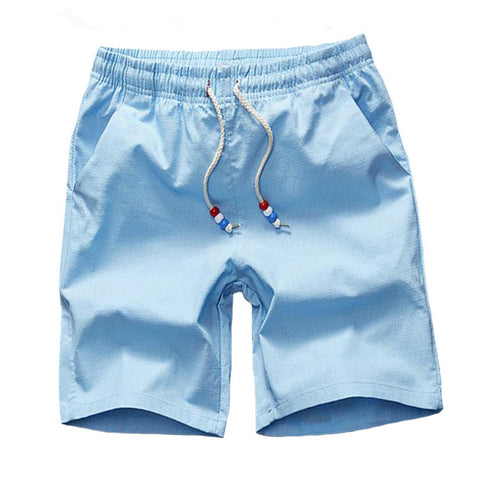 Casual Summer Shorts - UrBasicneeds
