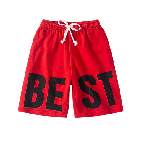 New Summer Children Beach Shorts - UrBasicneeds