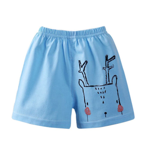 Stylish Shorts For Boys