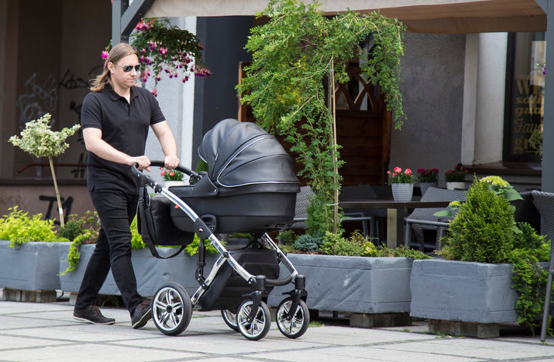 How to choose a right stroller?